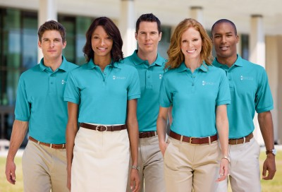 Make your team look like a team with Promotional Apparel