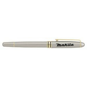 Executive Collection Nickel Silver Roller Ball Pen
