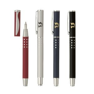 The Silversun Rollerball Pen