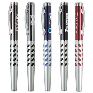 Alps Rollerball Pen w/Removable Cap