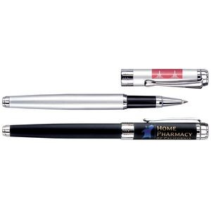 New Augustus Rollerball Pen w/Removable Cap
