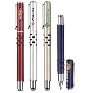 Edward Cap-off Rollerball Pen
