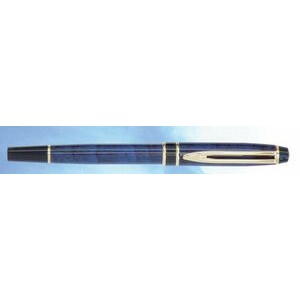 Marbleized Alpine Rollerball Pen (Screened)