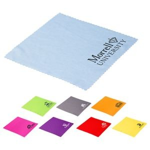 Value Plus Microfiber Cloth